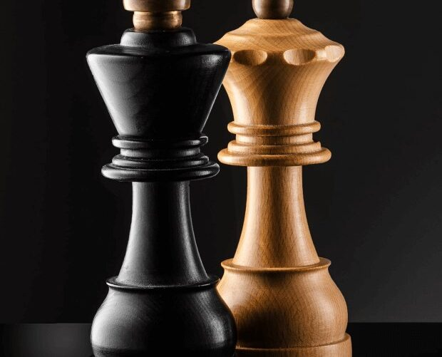 Chess Game Real